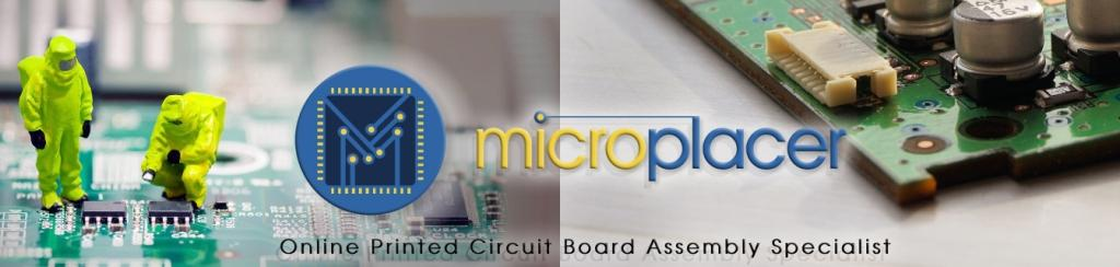 Microplacer - PCB Assembly